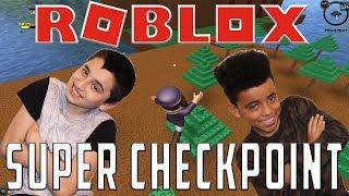Yoda Boyz Win On Roblox Super Checkpoint