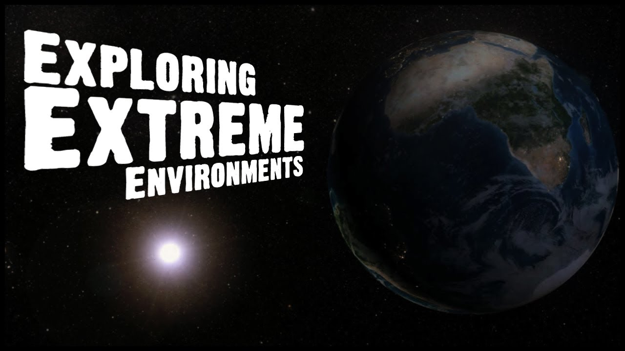 Extreme Environments Earth Movie HD free download 720p