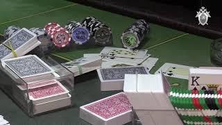 Покер на гробах: в Ростове-на-Дону прикрыли игорный клуб в салоне ритуальных услуг