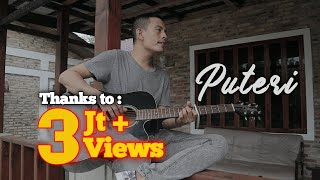 Download Puteri - Saleem IKLIM || Cover Fauzi