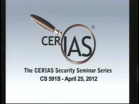 A Practical Beginners' Guide To Differential Privacy - CERIAS Security Seminar, Purdue University