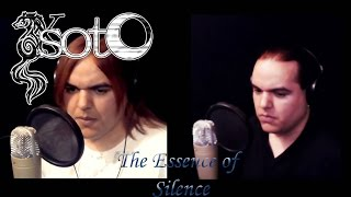EPICA - THE ESSENCE OF SILENCE (Cover)