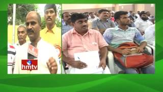 Sheep & Goat | Free Training and Awareness Program Organised by Y.Purnachandra Reddy|Nela Talli HMTV