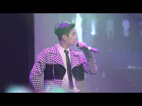 [fancam] 150321 1st Fanparty in KL 달빛 (Jackson ver.)