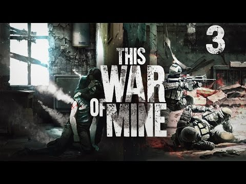 This War of Mine Romania Ep 3 : Bombe ISIS (HD)