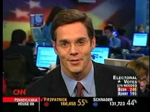 2004 Presidential Election Bush vs. Kerry November 2, 2004 Part 20