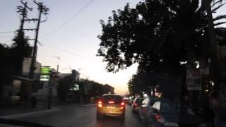 Вечерняя поездка д.Платаньяс о.Крит(, 2013-10-06T16:34:59.000Z)