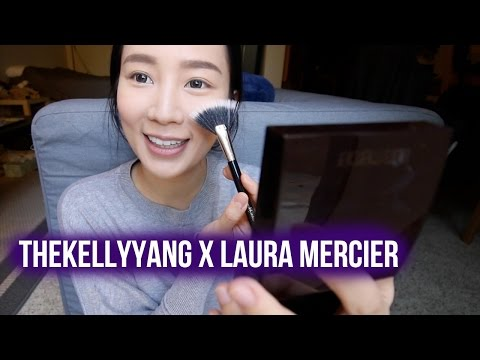TheKellyYang x Laura Mercier   喚顏凝露抽獎別錯過!!!
