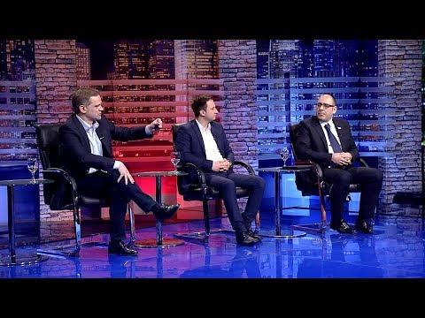 Globalno / Tema: Protesti na raskrscu (BN Televizija 2019) HD