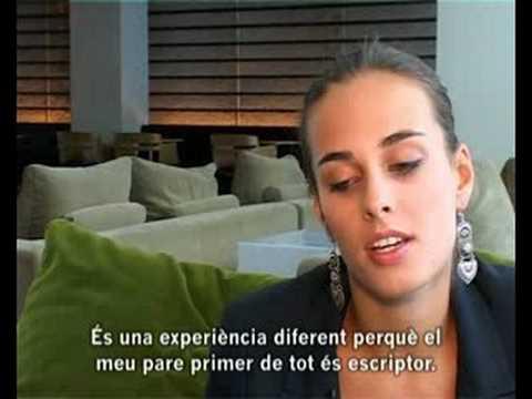 Sophie Auster roda a Barcelona la pel·lícula Circuit