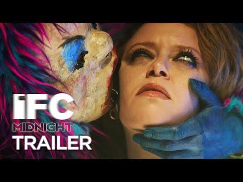 Antibirth - Official Trailer I HD I IFC Midnight