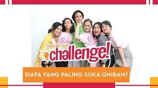 Main Saling Tunjuk, Siapa Cast Film Bebas Yang Suka Gibah