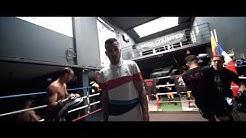 PABLITO - Boxeurs Élégants (Clip officiel)