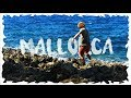 Traveling through MALLORCA |  Wild Things (Alessia Clare X G-Eazy)