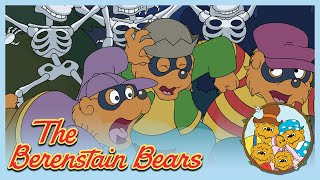 Berenstain Bears: Too Much TV/ Trick or Treat  Ep.5