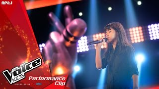 The Voice Kids Thailand - พลอย ปทิตตา - Blank Space - 7 Feb 2016