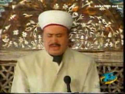 İsmail Biçer Kur'an-i Kerim Eminonu - Yeni Camii