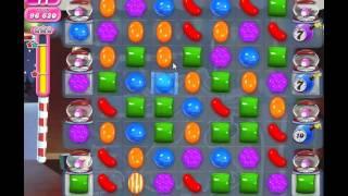 Candy Crush Level 265 - Candy Crush Saga Level 265