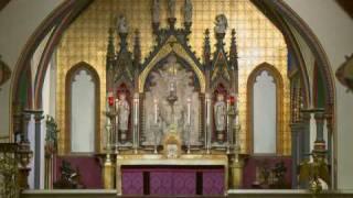 The Little Church Around the Corner  - New York