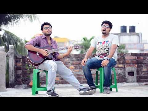 kolkata-song-cover-from-the-movie-praktan-(bengali-movie)-||-abhijit-&-subharup