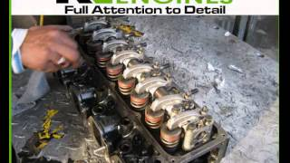Toyota Previa Engines For Sale | Replacement Engines