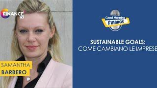 La sostenibilità nelle imprese del futuro