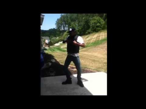 chris brown trumpet lights Official music video