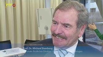 Corona-Virus in Tübingen: Fragen an Prof. Dr. Michael Bamberg, den ärztlichen Direktor des UKT