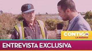 Papá de Francisco Silva habló sobre Johanna Hernández - Contigo en La Mañana