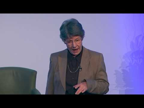Play video: Adams Sweeting Lecture: Dame Jocelyn Bell Burnell – A Celebration of Women in Astronomy