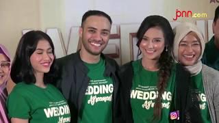 Biasa Main Film Action, Aghniny Haque Berjuang Bintangi Film Drama - JPNN.COM