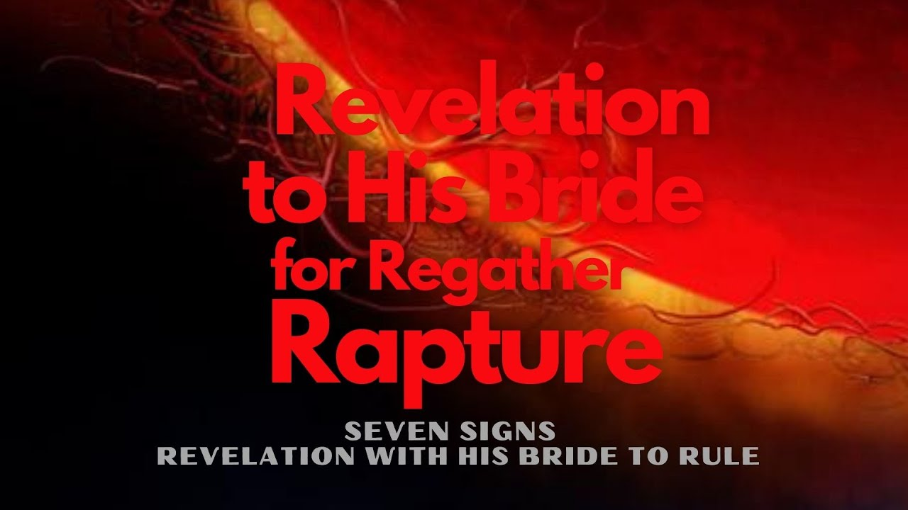 Download Revelation  to His Bride  for Regather Rapture | Dr.Lalith Mendis | 23-10-2021 | Brookside Colombo