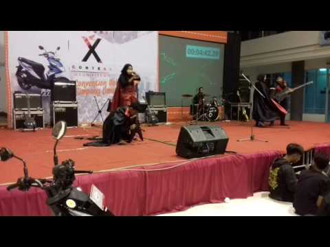 Takut - Anggun (Cover)  by UNDERCOVER