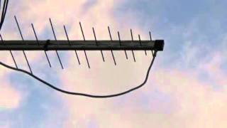 ANTENA DIGITAL EXTERNA TV HD