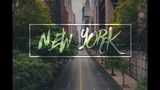 NEW YORK CITY: Dreaming