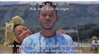 Adekunle Gold - Orente Lyrics/English Subtitles