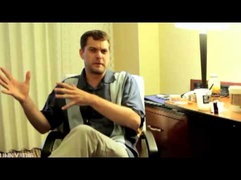 Funny or DiePaceyCon with Joshua Jackson