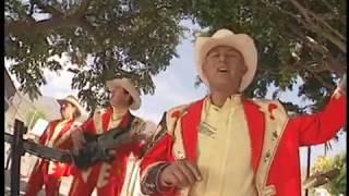 Laberinto - Cuanta Amargura  (Video Oficial)