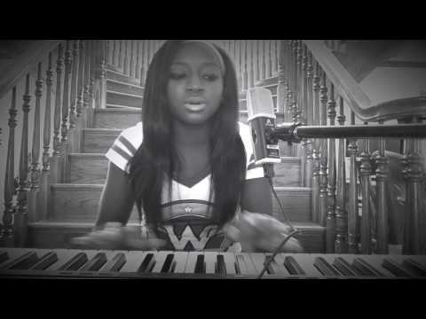 Say Something (COVER)