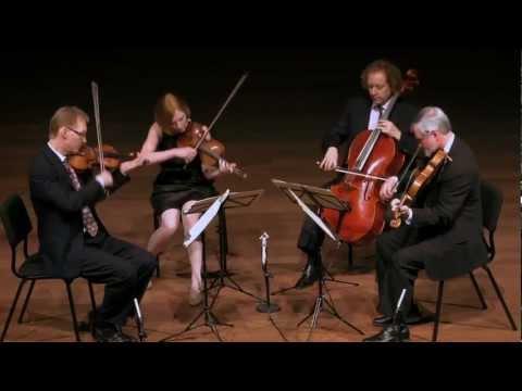AmericanStringQuartet- Beethoven op