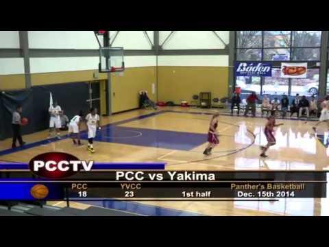 PCC vs Yakima