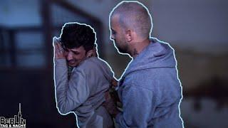 Jannes gefangen wegen Theo! 😰😡 | Berlin - Tag & Nacht #2272