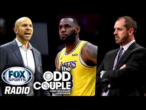 NBA - Why Frank Vogel Is the Lakers Head Coach and How he Could Work
