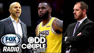 Download NBA - Why Frank Vogel Is the Lakers Head Coach and How he Could Work Mp3 and Videos