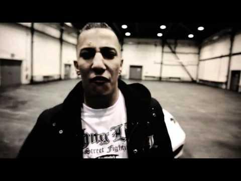 Farid Bang - BITTE SPITTE 5000  [ OFFICIAL HQ VIDEO ]