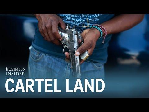 Matthew Heineman On The Blurring Of Good And Evil In 'Cartel Land'