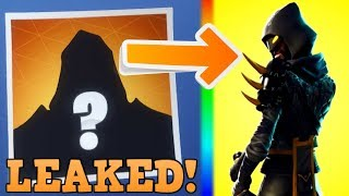 NEW SECRET ROAD TRIP SKIN LEAKED | ROAD TRIP SKIN REVELED IN FORTNITE BATTLE ROYALE