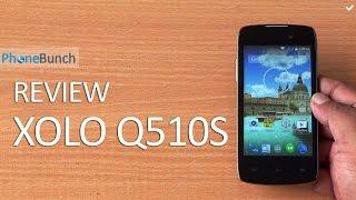 XOLO Q510s Full Review