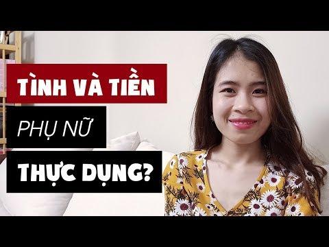 TÌNH VÀ TIỀN, PHỤ NỮ THỰC DỤNG? | Hà Nguyễn | Chuyện Yêu Đương