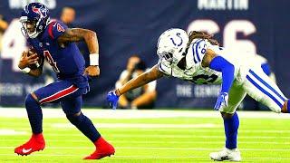 Deshaun Watson best plays vs Colts